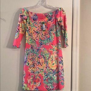 Lilly Pulitzer Dress - New with Tags - Size XXS